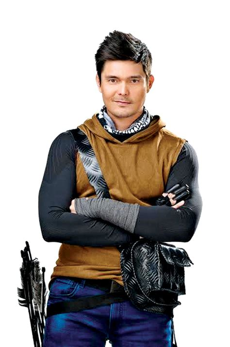 Dingdong Dantes plays modern-day Robin Hood - Tempo - The ...