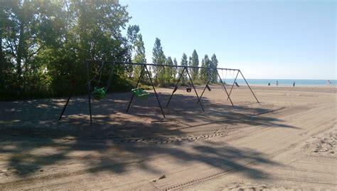 walnut beach park ashtabula  snider recreation