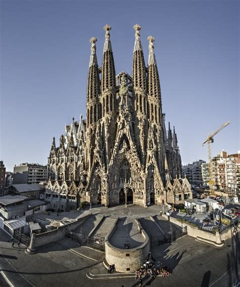 Best Places In Barcelona To Visit things to do in barcelona 45 places to visit in barcelona