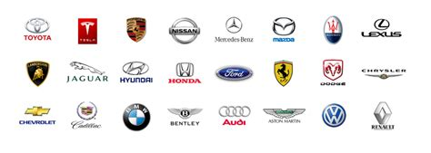 World's Most Popular Car Brands Are Here