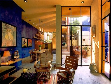 Home Interior Mexico : Design Inspiration