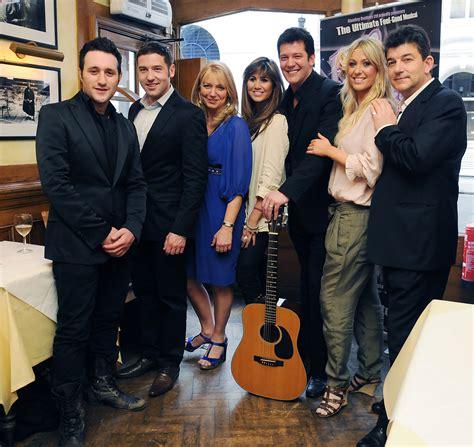 ciara jansen in popstar the musical press launch