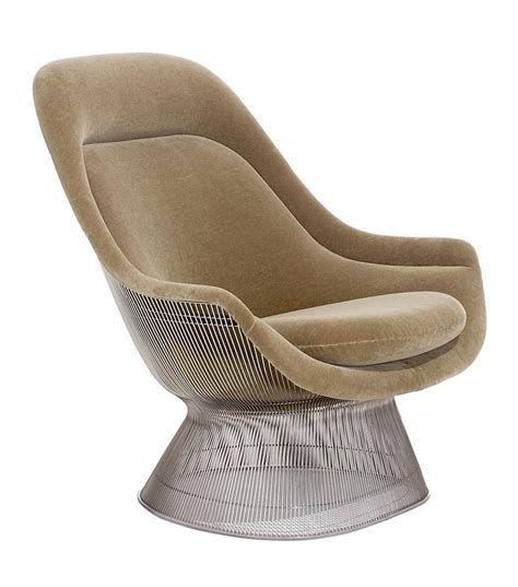 poltrona knoll platner poltrona easy chair knoll milia shop