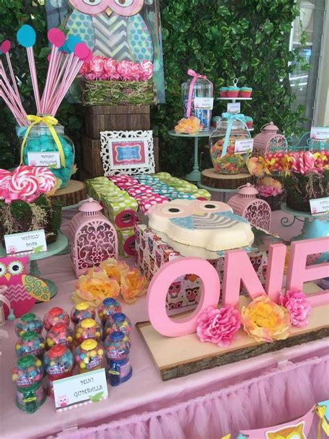 50+ Beautiful Birthday Party Theme Ideas For Girls