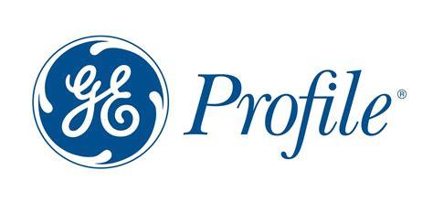 ge profile ge profile logo