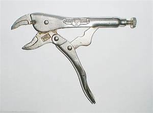 Locking pliers - Wikipedia