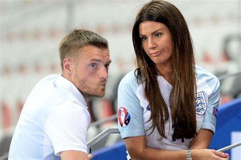 Rebekah Vardy: News & Photos From Jamie Vardy's Wife