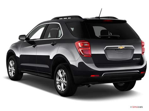 2016 Chevrolet Equinox Fwd 4dr Ltz Specs And Features