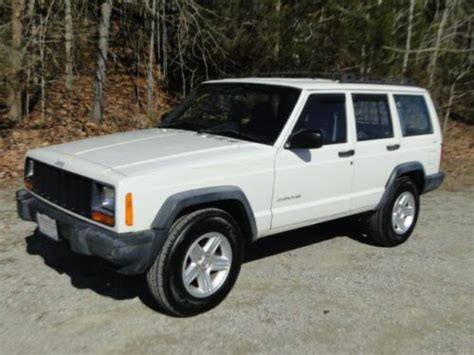 mail jeep 4x4 buy used 2000 jeep cherokee factory right hand drive rhd