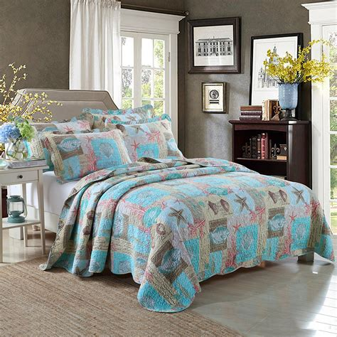 sea themed bedding sets comforters and bedding sets ease bedding with style