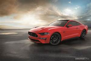 Four-Door Mustang: Why Ford Should Build Its Own Sport Sedan | DrivingLine