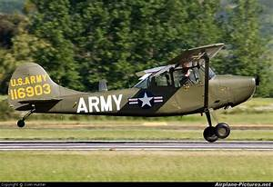 ZK-FYA - Private Cessna L-19/O-1 Bird Dog at Ardmore ...