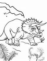 Coloring Pages Canyon Grand Printable Triceratops Coloringcafe Pdf Spinosaurus Books Getcolorings sketch template