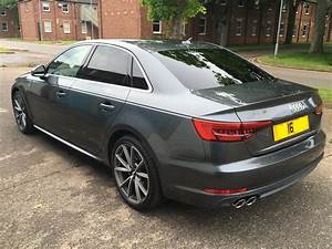 A3 Sportback Order Placed