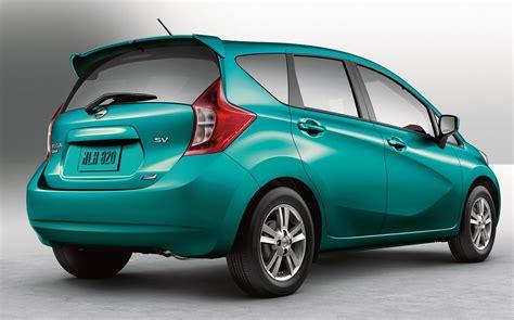 Nissan Versa Hatchback by Auto Review 2015 Nissan Versa Note Hatchback Hamodia
