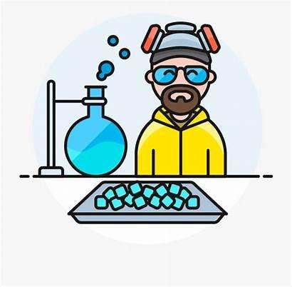 Drug Bad Cartoon Dealer Breaking Prescription Netclipart