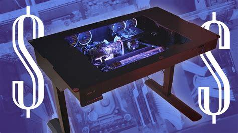 most expensive desk pc lian li dk 04 183 techcheckdaily