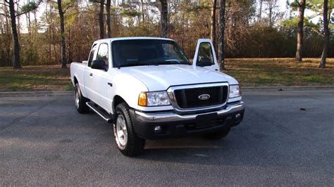 ranger ford 2005 2005 ford ranger photos informations articles