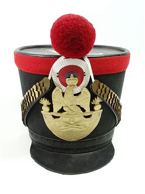 Military Awards And Decorations french napoleonic 1812 pattern shako shop military goods