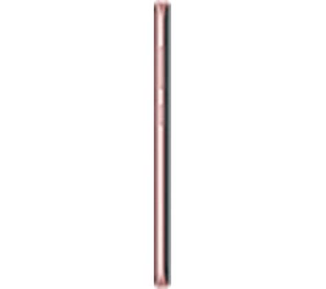 Harga Samsung S8 Pink Gold buy samsung galaxy s8 64 gb pink gold free delivery