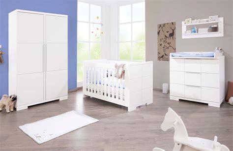 Pinolino Polar Babyzimmer Weiß Edelmatt  Möbel Letz Ihr