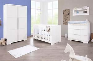 Babyzimmer Weiß Hochglanz : pinolino polar babyzimmer wei edelmatt m bel letz ihr online shop ~ Indierocktalk.com Haus und Dekorationen