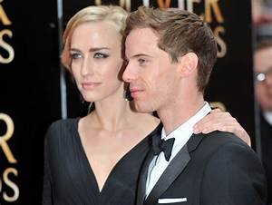 Luke Treadaway Picture 12 - The Olivier Awards 2013 - Arrivals