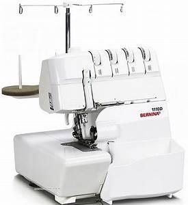 Nähmaschine Auf Rechnung : bernina overlock n hmaschine 1110 d 4 f dig ebay ~ Themetempest.com Abrechnung