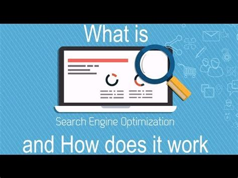 Seo Explained Simply - search engine optimization simply explained