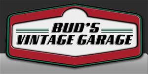 Bud's Vintage Garage
