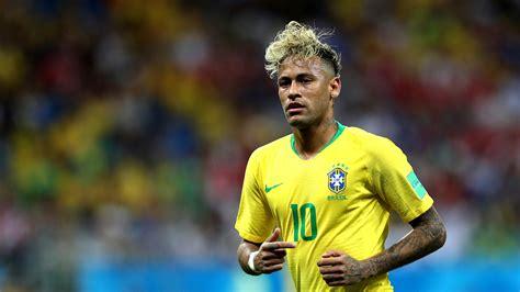 Neymar's 'genius' Will Not Be Reined In By Brazil Boss