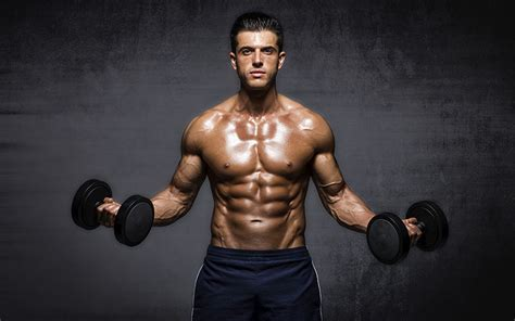 chest upper build body building workout muscle muscles power muscular labrada carb bodybuilding110 guide male strength arm effectual strong weight
