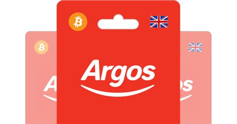 For now, enjoy using bitrefill and. Buy Argos UK with Bitcoin - Bitrefill