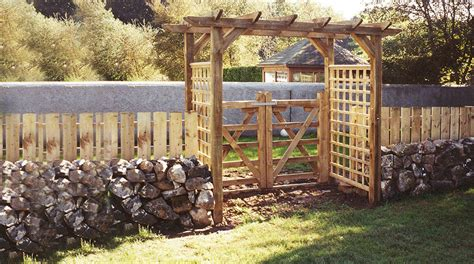 garden structures garden arches arbours gazebos and sheds in coleraine
