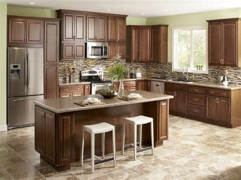 l shaped kitchens designs 4 elements could bring out traditional kitchen designs 6746