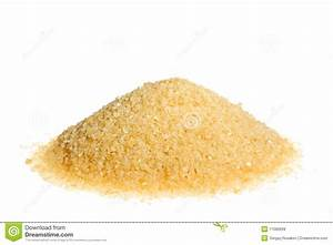 Sugar Pile Royalty Free Stock Images - Image: 17086939