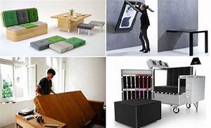 Top 10 transforming furniture items for small apartments