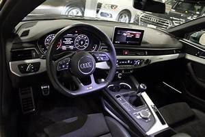 2018 Audi A5 Coupe 2 0 Tfsi Premium Plus Manual
