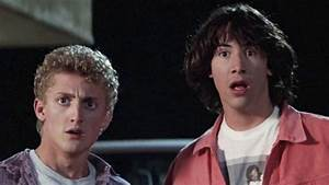 Bill & Ted 3: Face the Music scores release date