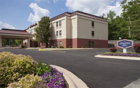 Hampton Inn St Louis-fairview Heights