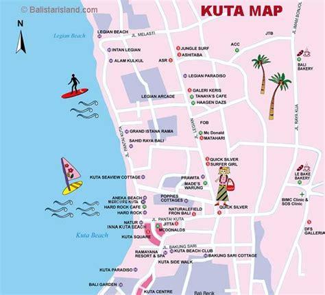 kuta bali tourism  indonesia