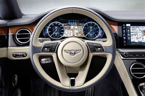 porsche steering wheel gentleman s express v2 0 2018 bentley continental gt