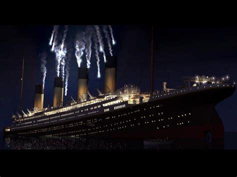 Minecraft Titanic Sinking Animation by Some Of My Titanic Artwork Encyclopedia Titanica Message