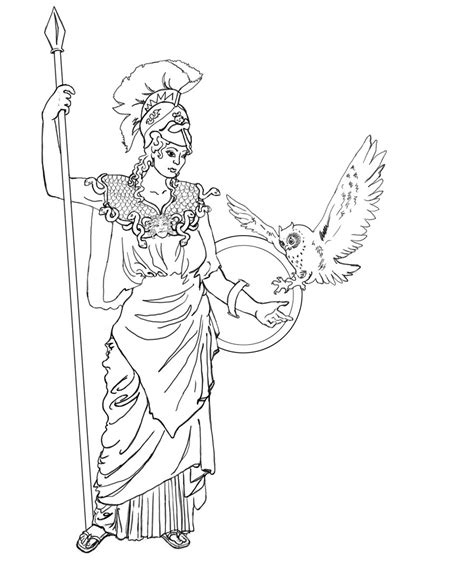 Best Athena Drawing Ideas And Images On Bing Find What You Ll Love