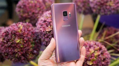 galaxy s9 specs vs note 8 s8 everything samsung changed cnet