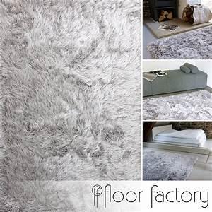 Tapis Salon Amazon : tapis shaggy gris beige noir taupe tapis poil long pas cher ~ Melissatoandfro.com Idées de Décoration