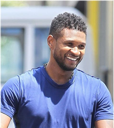 Simple Short Hairstyles for Black Men