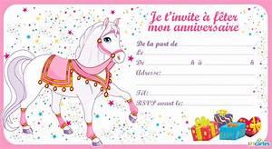 Invitation Anniversaire Fille 9 Ans : carte invitation anniversaire fille 8 ans site invitation ~ Melissatoandfro.com Idées de Décoration