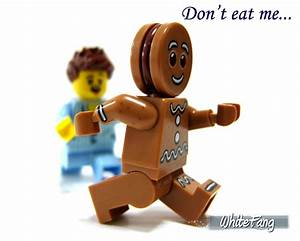 Lego Minifigures Series 11 Gingerbread Man | www.pixshark ...