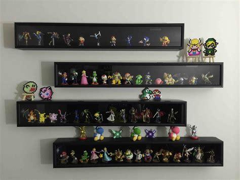 15 Suspended Glass Display Shelves Shelf Ideas